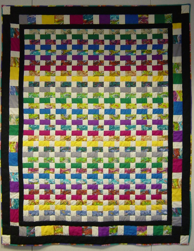 bubble quilts how to make them