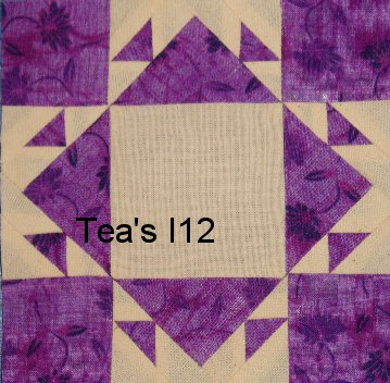 I-12 Fred's Square Fair - 41 pieces