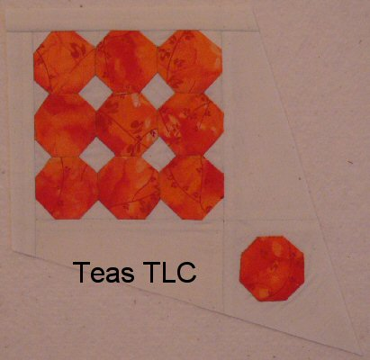 TLC - Sadie Rose - 23 pieces